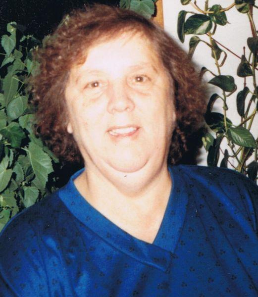 Édith Lanteigne Chiasson - 1935-2014