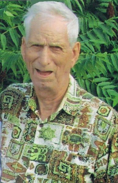 Pierre Chiasson - 1929-2014