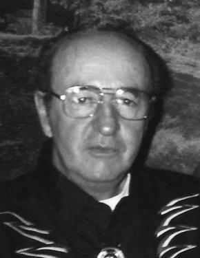 Marcel Chouinard - 1937-2010