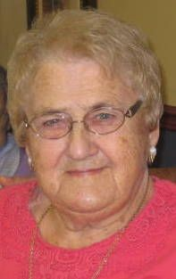 Aline Fortier St-Pierre - 1927-2013
