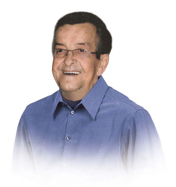 Émile Bédard - 1943-2014