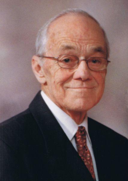 Paul-Émile Gagné - 1927-2015