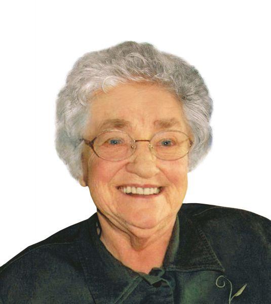 Claire Gobeil - 1928-2011