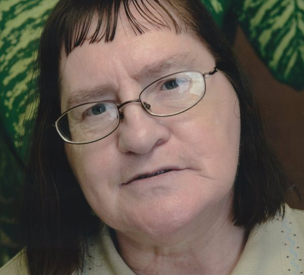 Jeannine Gouin - 1952-2017