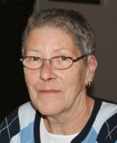 Gaétane Lafond - 1940-2017