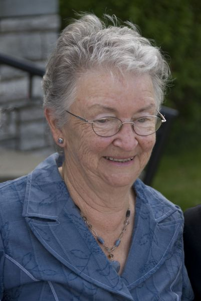 Maxine Melrose - 1932-2014