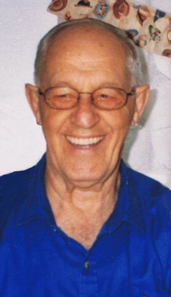 Fernand Savoie - 1936-2016