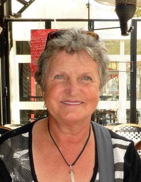 Françoise Parent - 1942-2016
