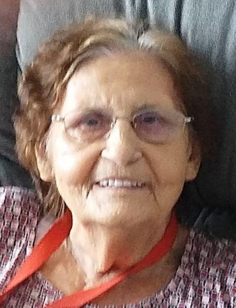 Carmen Jacques - 1935-2018