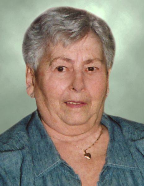 Thérèse Roy - 1928-2018