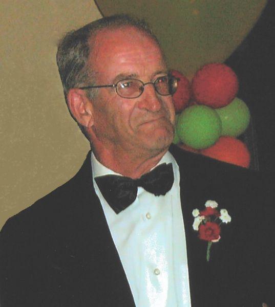 Marcel Boissonneault - 1935-2018