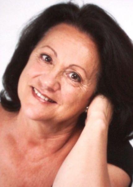 Carole Filion - 1950-2019