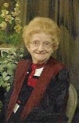 Yvonne Lavallière Beaulieu - 1915-2019
