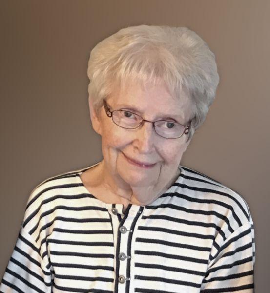Marguerite Caron - 1932-2019