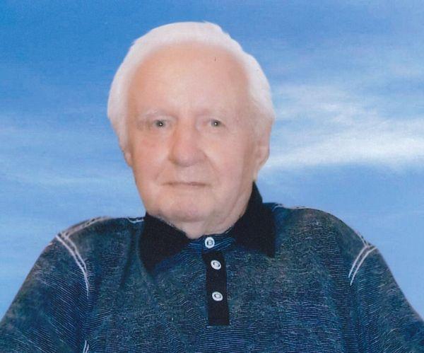 Claude Baril - 1931-2019
