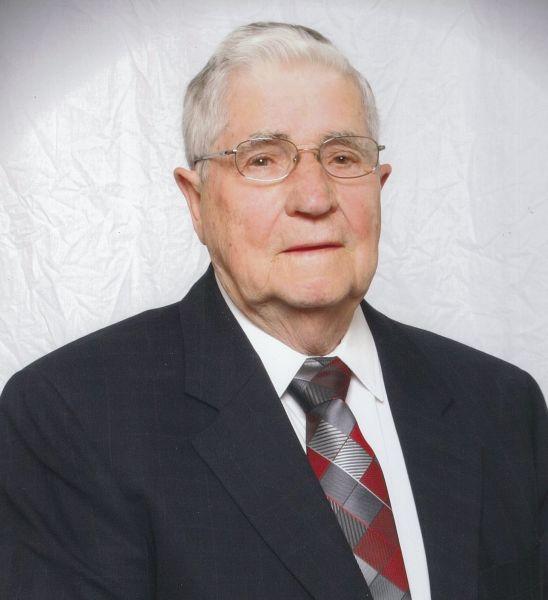 Fernand Lehoux - 1925-2019