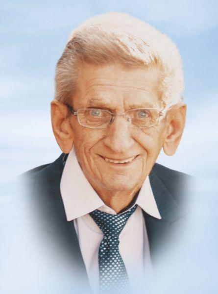 Léopold Martineau - 1944-2019