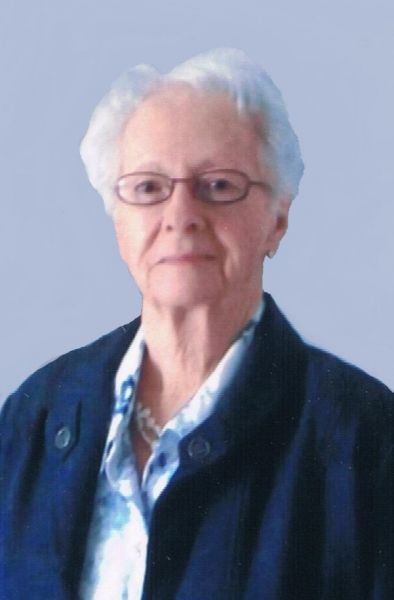 Thérèse Asselin - 1929-2016