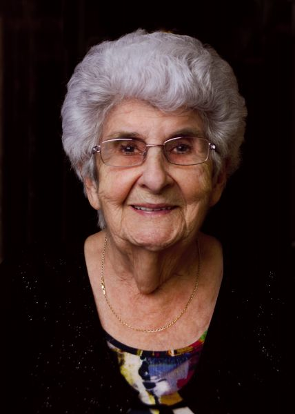 Constance Marceau Dubois - 1925-2019