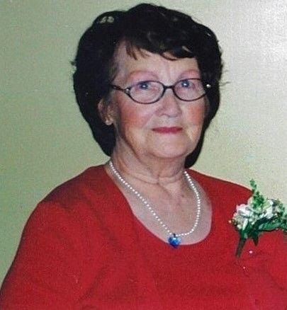 Irène Bélanger - 1930-2019