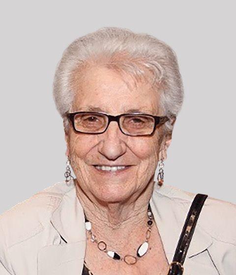 Cécile St-Pierre - 1930-2019