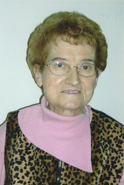 Annette  Mercier Boilard  - 1927-2019