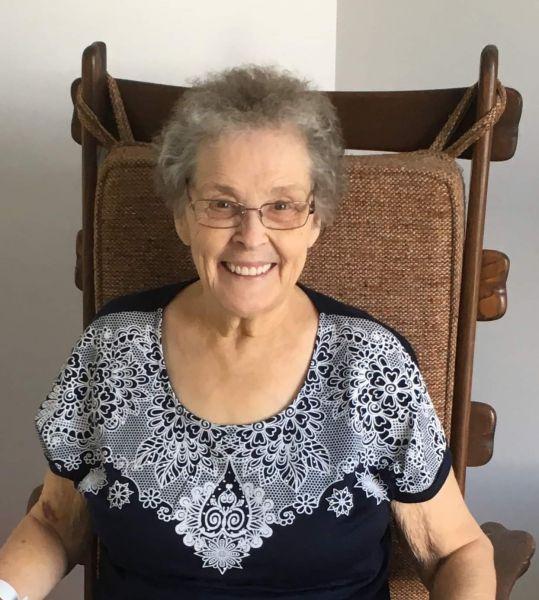 Jocelyne Asselin - 1943-2019