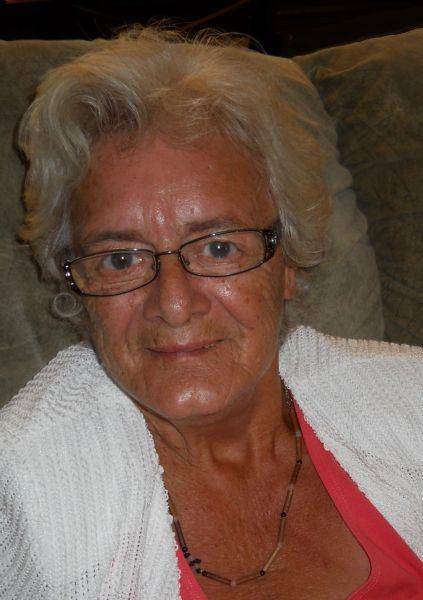 Jeannine Charbonneau - 1933-2019