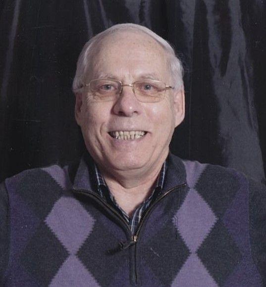 Michel Guay - 1947-2019
