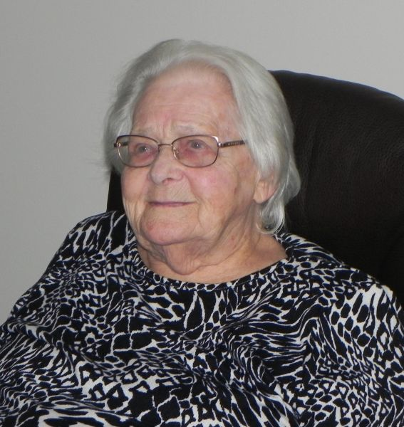 Marie Roy Lemay - 1923-2019