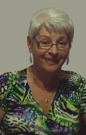 Marjolaine Pelletier - 1950-2019