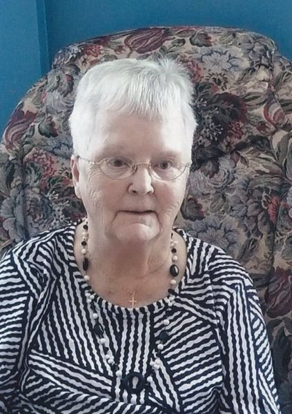 Germaine Demers Roux - 1925-2019