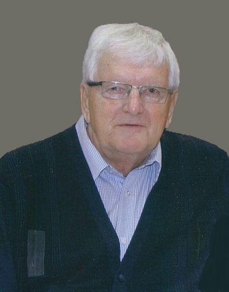 Léopold Martineau - 1936-2020