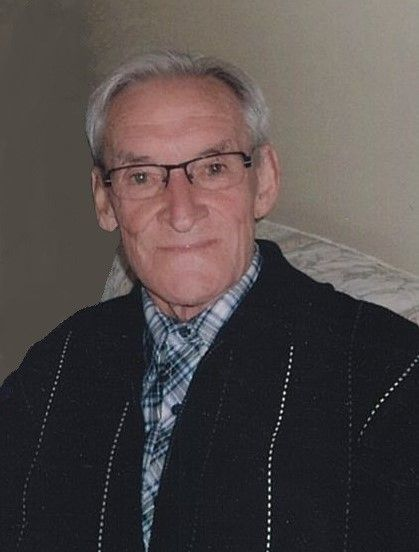 Fernand Boissonneault - 1933-2020