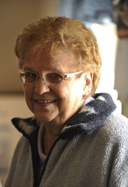 Françoise Hinse St-Pierre - 1927-2020