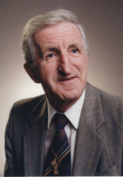 L'abbé Onésime Isabelle - 1931-2020