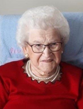 Adrienne Martel Paradis - 1930-2020