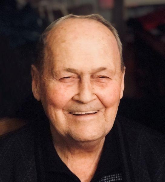Denis Bergeron - 1932-2020