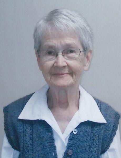 Antoinette Durand Fournier - 1926-2020