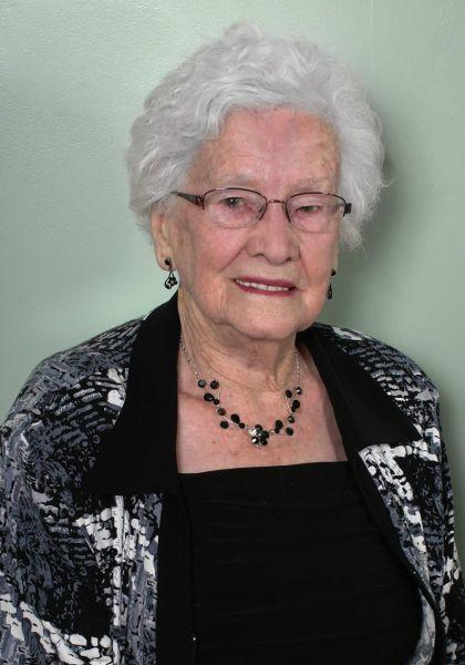 Adrienne Sirois Poulin - 1924-2020