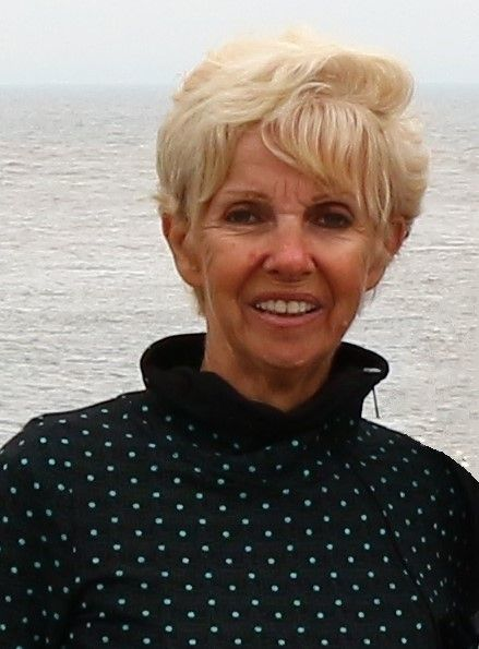 Liliane Carrier Hallé - 1946-2020