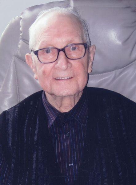 Florian Gingras - 1931-2020