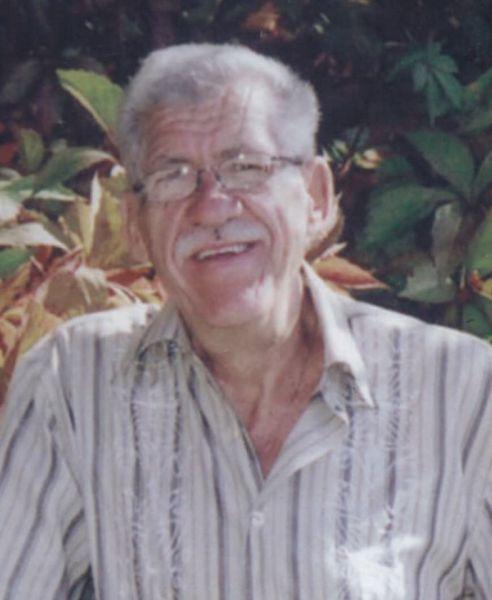 Robert Bourassa - 1948-2020