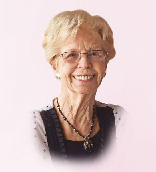 Angèle  Picard Bilodeau  - 1932-2020
