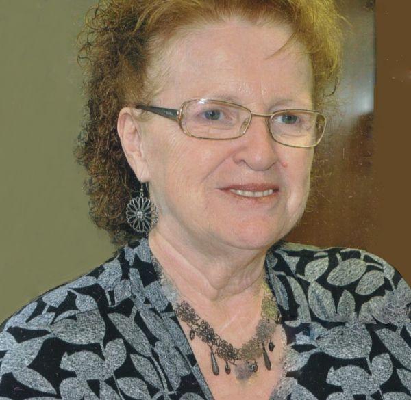 Denise Caron Breton - 1941-2020