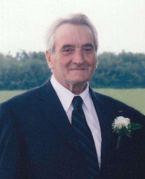 Laurent Mercier - 1932-2020