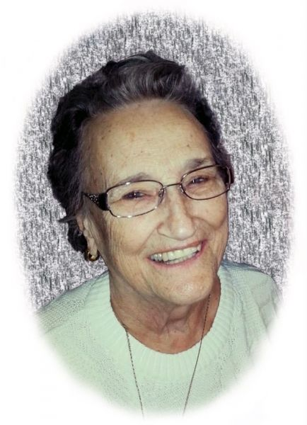 Marguerite Boulianne Allard - 1931-2020