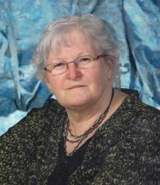 Lise Tremblay - 1947-2020