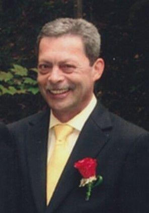 Gilbert Bergeron - 1959-2020