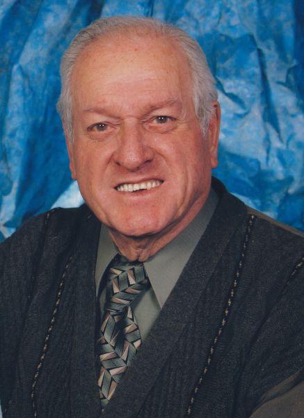 Lucien Roy - 1926-2020